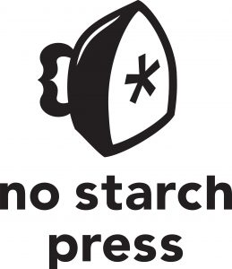 No Starch Logo